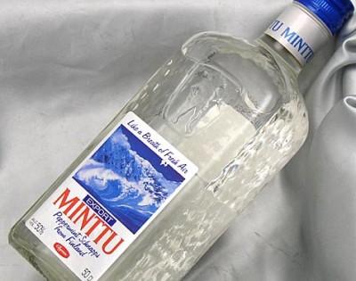 Kroonkennel's Iminttu  ( MINTTU)
